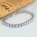 Diamond Eternity Bracelet - Florence Scovel - 3