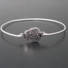 Sugar Skull Bangle - Florence Scovel - 3