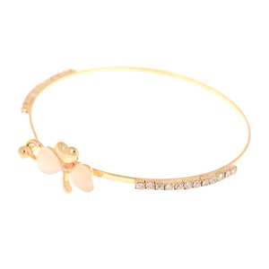Sweet Clover Bangle - Florence Scovel - 1