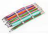 Team Lithuania Flag Bracelet - Florence Scovel - 3