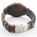 Dark Wood Watch - Florence Scovel - 3