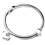 Mother Daughter Round Bangle Set - Florence Scovel - 2