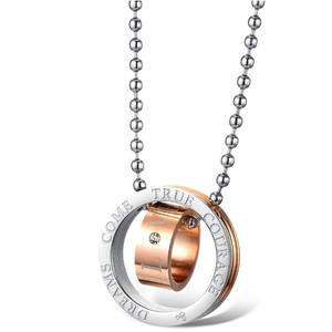 True Love Pendant - Florence Scovel - 2