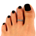 Floral Crown Toe Ring - Florence Scovel - 1