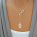 Infinite Luck Pendant - Florence Scovel - 1