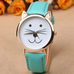 Cute Cat Watch - Florence Scovel - 4