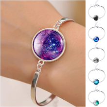 Galaxy Bangle - Florence Scovel - 2