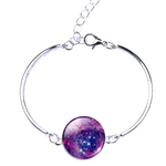 Galaxy Bangle - Florence Scovel - 1