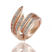 Angel Promise Ring - Florence Scovel - 1