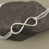 Infinity Anklet - Florence Scovel - 4