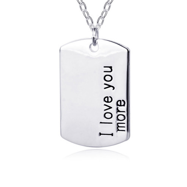 I Love You More - For Men - Florence Scovel - 1