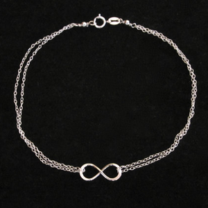 Infinity Anklet - Florence Scovel - 6