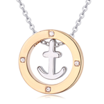 Anchor Pendant - Florence Scovel - 1
