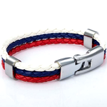 Team USA Flag Bracelet - Florence Scovel - 2