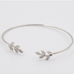 Vine Cuff Bangle - Florence Scovel - 3