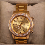 Elegant Quartz Watch - Florence Scovel - 1