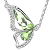 Radiant Wing Florence Crystal Pendant - Florence Scovel - 3