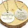 My Person Pendant Set - Florence Scovel - 4