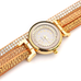 Crystal Wrap Quartz Watch - Florence Scovel - 6