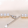 Silver and Pearl Bracelet - Florence Scovel - 8