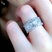Lavish Eternity Band - Florence Scovel - 2