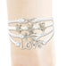 Infinity Star Anchor Love - Florence Scovel - 2