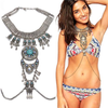 Izta Dream Tribal Necklace - Florence Scovel - 2