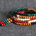 2 - in - 1 Buddha Bead Wrap - Florence Scovel - 4