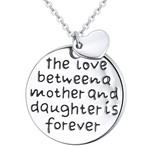 The Love Between a Mother and Daughter is Forever - Florence Scovel - 3