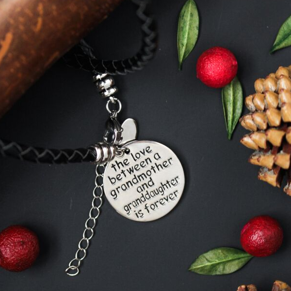 Mother S Birthstone Necklace Pendants