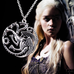 Game of Thrones Pendant - Florence Scovel - 3