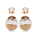 Fine Pearl Earrings - Florence Scovel - 3
