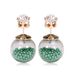 Fine Pearl Earrings - Florence Scovel - 4