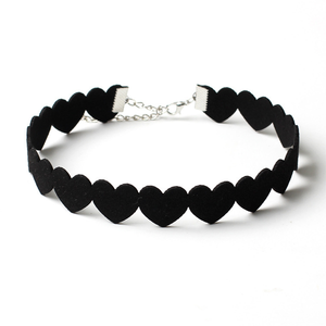 Black Heart Choker
