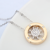 Gold Journey Pendant - Florence Scovel - 3