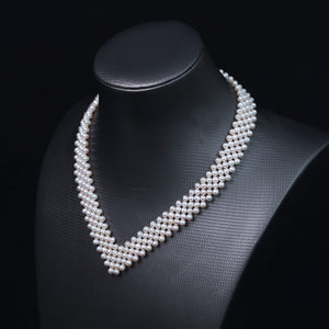 Florence Pearl Necklace