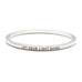 Let Your Light Shine Bangle - Florence Scovel - 2