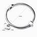 Big Sis Lil Sis Charm Bangle Set - Florence Scovel - 3