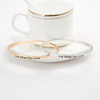 Live What You Love Bangle - Florence Scovel - 2