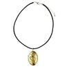 Locket Choker Necklace - Florence Scovel - 3