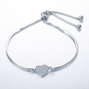 Love Diamond Bracelet