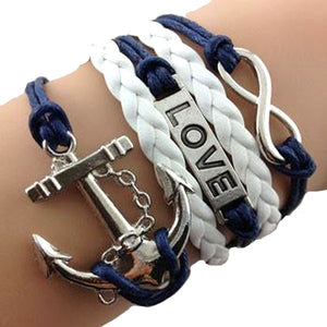 Infinity Love Anchor