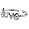 Love Letter Fashion Toe Ring - Florence Scovel - 3