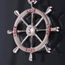 Couple's Nautical Keychains - Florence Scovel - 3