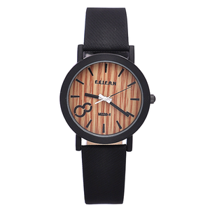 Men's Quartz Wooden Watch - Florence Scovel - 1