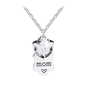 Mom Anchor - Florence Scovel - 1