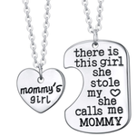 Mommy's Girl - Florence Scovel - 1