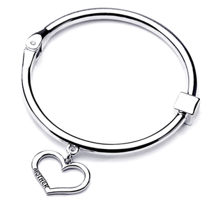 Mother Daughter Round Bangle Set - Florence Scovel - 3