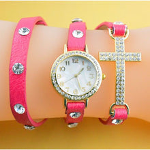 Holy Cross Watch - Florence Scovel - 4