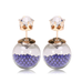 Fine Pearl Earrings - Florence Scovel - 5